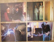 Cult 80s horror THE ENTITY(1982) Four original lobby cards #2
