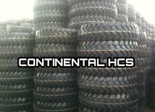 365/85R20 | 395/85R20 HCS | 14.00R20 Continental HCS ✓