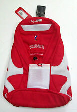 *  2004 ATHENS SUMMER OLYMPICS RUSSIAN OLYMPIC TEAM BACK PACK. NEW. AUTHENTIC.