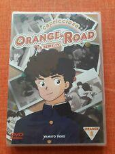Capricciosa Orange Road El Serie TV Kimagure Vol.5 Yamato Video DVD Nuevo York
