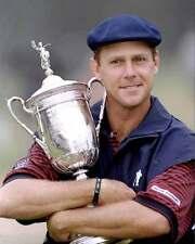 Payne Stewart Golf 8x10 Photo 003