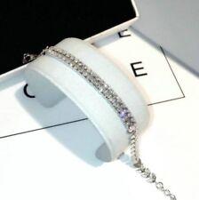 Multi Crystal Bracelet made with SWAROVSKI ELEMENTS CRYSTALS