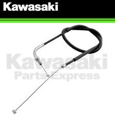 NEW 2013 - 2017 GENUINE KAWASAKI NINJA 300 RETURN THROTTLE CABLE 54012-0578