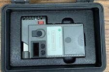 Intoximeters Alco-Sensor Iv Handheld Breathalyzer Bac Alcohol Meter With Case
