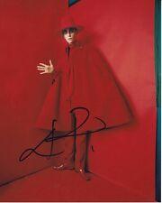 Eddie Redmayne Signed Autographed 8x10 Photograph