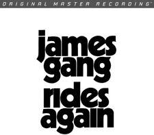 James Gang - James Gang Rides Again [New Vinyl LP]