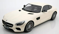 Premium Classixxs 2015 Mercedes AMG GT White Metallic LE Dealer Edition 1:12*New