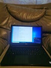 Dell vostro 15 3568. Fast ssd 12 Gb Ram. I5 7200u Cpu