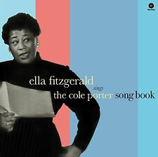 ELLA FITZGERALD - SINGS THE COLE PORTER SONGBOOK (LP Vinyl) sealed