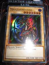 YU-GI-OH! UR MIKAZUKINOYAIBA LCKC-FR098 MINT EDITION 1 FRANCAIS
