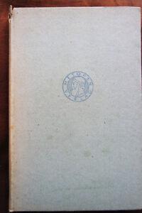 Nosce te Ipsum Die Ethik des Peter Abälard Ferdinand Hommel Metopen 1947 xx
