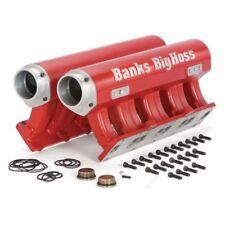 Banks Power Big Hoss Intake Manifold For 2001-2008 GM 6.6L Duramax Diesel 42733