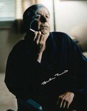 WILLIAM B. DAVIS.. The X Files' Cigarette Smoking Man - SIGNED