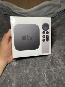Apple TV 4K 32GB (2nd Generation) 2021 - Black