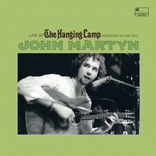 JOHN MARTYN, LIVE AT THE HANGING LAMP LIMITED LP ALBUM (SEALED)