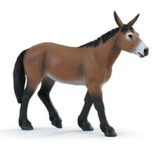 Mule - Safari, ltd: vinyl miniatures toy animal figure