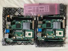 RadiSys 2 * tp1g03-0-0 Mini-ITX motherboard tp945gm single Gigabit Ethernet