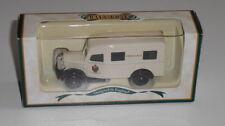 Lledo Bedford Diecast Ambulances