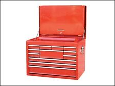 Toolbox, Top Chest Cabinet 12 Drawer - Toolboxes & Tool Storage - FAITBCAB12