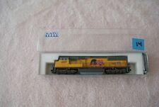 N Scale Kato Union Pacific EMD SD70M Road #4839  Brand New #14