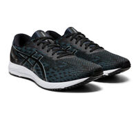 Asics Mens Gel-DS Trainer 25 Running Shoes Trainers Sneakers Black Grey Sports