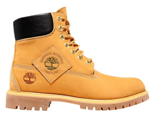 Men's Timberland 6 Inch Premium Shearling Boot 'Wheat' Casual TB0A295D 231