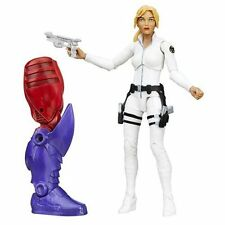 Captain America Civil War Marvel Legends Shield Sharon Carter Action Figure NEW