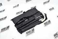 Org. Audi Q7 4M e-tron Bordwerkzeug Werkzeug Unterlegkeil 7L0860321A 8N0012219