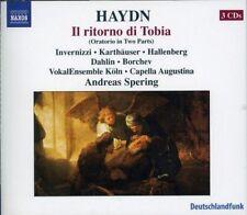 CD musicali sinfonici various