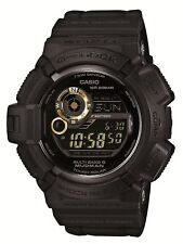 Casio G-SHOCK GW-9300GB-1JF MUDMAN Solar Radio controlled Atomic GW-9300GB-1 F/S