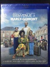 Bienvenue à Marly-Gomont - Welcome to Marly-Gomont [Blu-ray] - NEW Region B