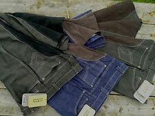 Neue HKM Western Jeans Jodhpur Vollbesatz Reithose Gr. 38 42 44