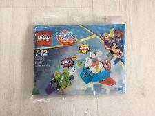 LEGO 30546 KRYPTO Saves The Day DC Super Hero Girls polybag NEW