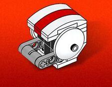 LEGO CLUB MINI FOOTBALL HELMET Set College Fball Creator FB1