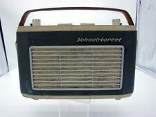 altes Radiogerät tragbares Radio Schaub Lorenz Radio 70'er Jahre