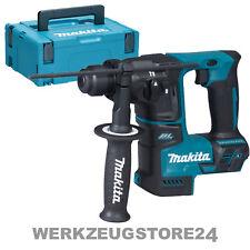 Makita DHR171 Akku-Bohrhammer SDS-Plus 18 V Solo im Makpac- DHR171Z