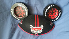Disney Cars Land Grand Opening 2012 Ears Hat Used
