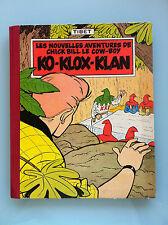 CHICK BILL KO-KLOX-KLAN EO FRANCAISE 1957 BE/TBE