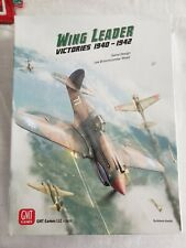 GMT WWII Wing Leader - Victories 1940-1942 (1st Edition)