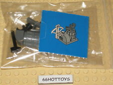 LEGO STAR WARS 7958 Advent Calendar Weapons Rack NEW