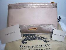 Burberry Prorsum pochette/trousse NEUF/Clutch bag/cosmetic Burberrys Prorsum NEW