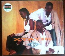 HART - XTATIK - KENYA - CD Neuf (A2)