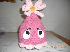 Boutique Crochet Character Hat~ Any size!