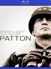 Patton [Blu-ray] New, Free Shipping