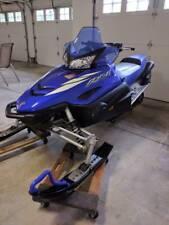 Yamaha RX10RH-L 2003 145HP Snowmobile