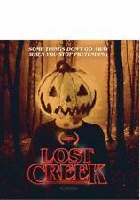 Lost Creek [New Blu-ray]
