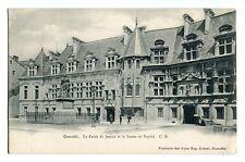 CPA - Carte postale - France -Grenoble - Le Palais de Justice - Bayard (CPV239)