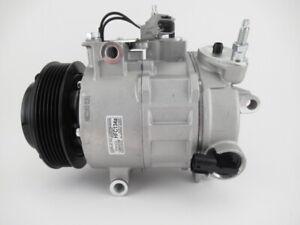 AC Compressor Fits Dodge Dakota Ram 1500 2500 Mitsubishi Raider OEM 10S17E CO308
