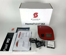 Stanbio Hemopoint H2 Hemoglobin Meter - Great Condition Tested and 100% Working