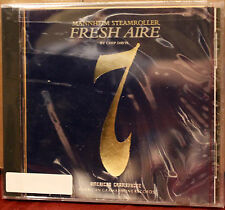 AMERICAN GRAMAPHONE CD: Fresh Aire 7 - Mannheim Steamroller - 1990, USA, SEALED